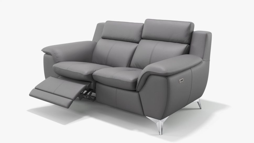 Contemporary Grey Leather Sofas Unique White Leather Sofa Loveseat Sofa  Liege Frisch Couch Liege