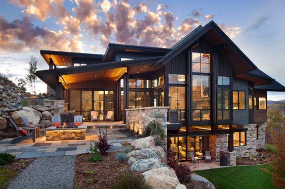 Tag: contemporary homes