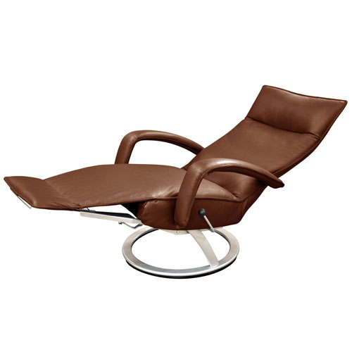 Gaga by Lafer - Contemporary Leather Recliners