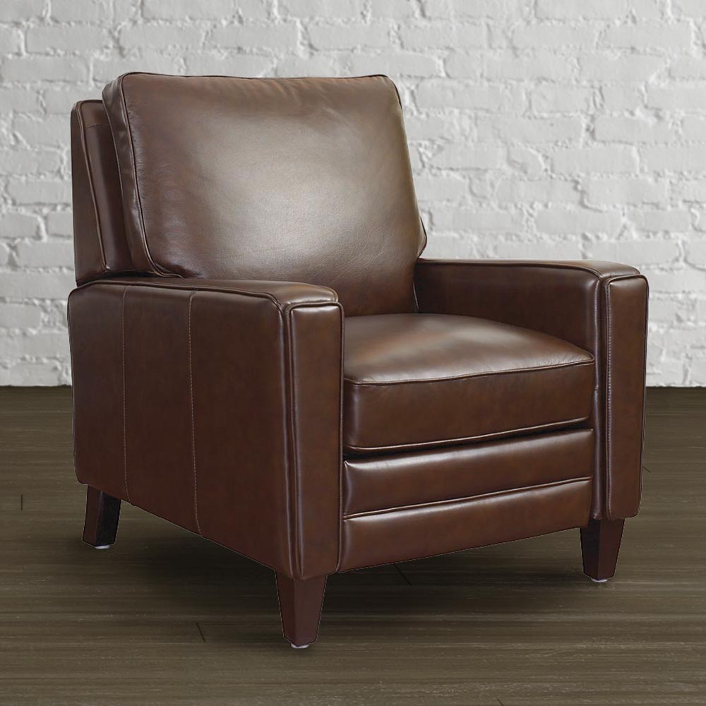 Image of: Best Contemporary Leather Recliners