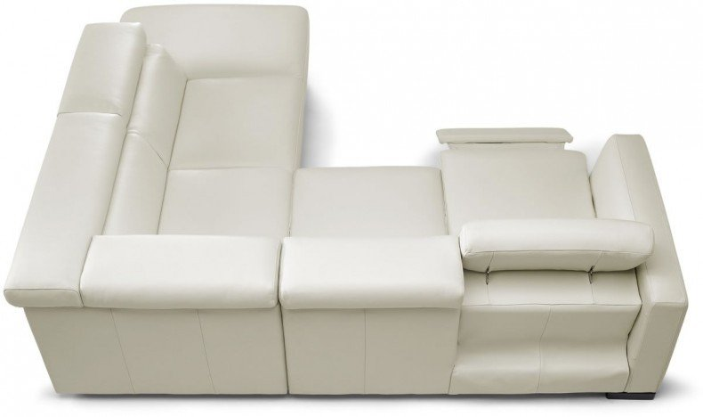 Modern Reclining Sectional - Ideas on Foter