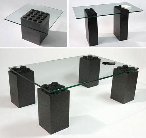 Cool DIY Design Idea: Big Modular Blocks to Make Furniture | Designs