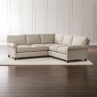 Corner Sectional Sofas