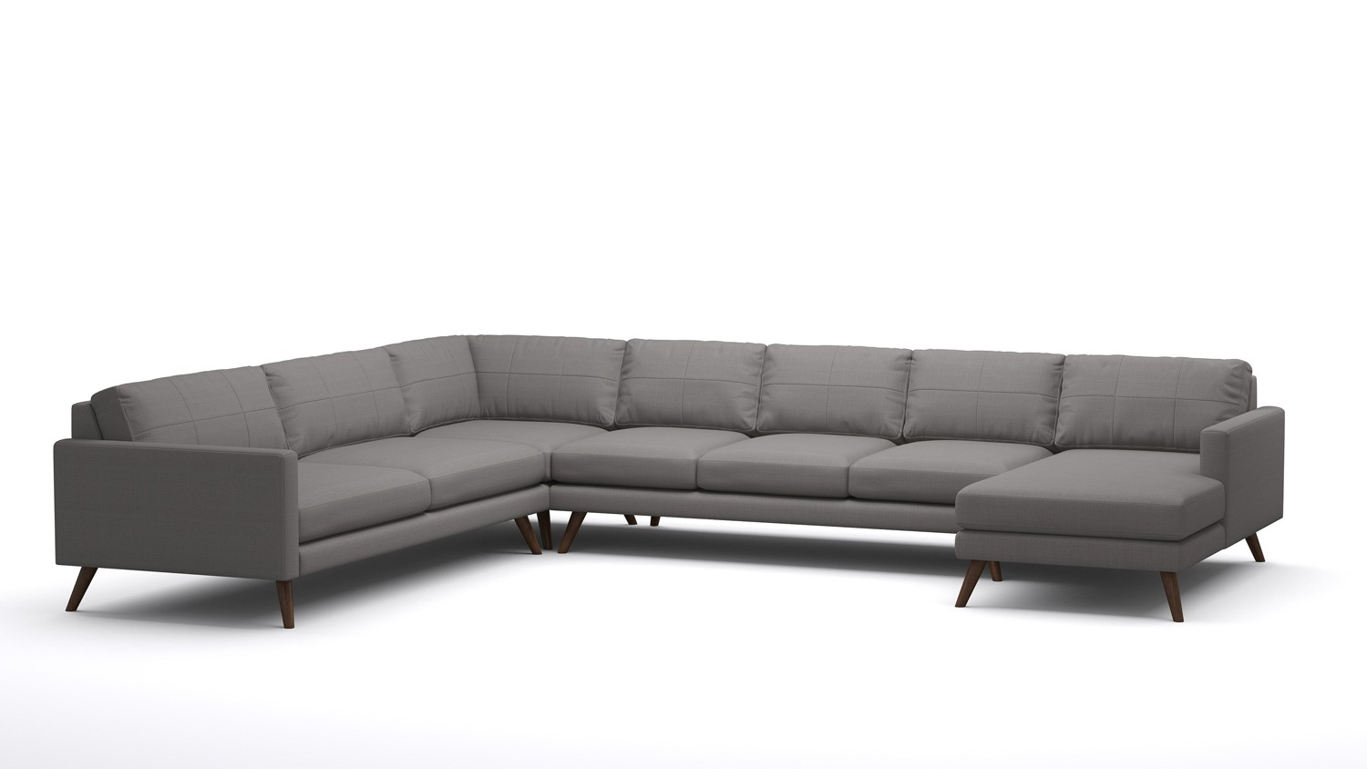 Dane (GBIE) Corner Sectional Sofa