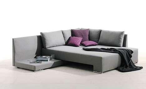 Slidable Sleeping Sofas