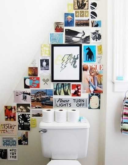 Creative home decorating ideas
