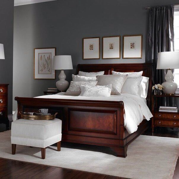 New dark wood bedroom furniture classic bedroom decor. are you looking for  unique and beautiful