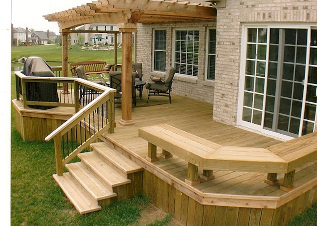 Best Small deck designs ideas that you can make at home! small deck ideas  on a budget, small deck ideas decorating, small deck ideas porch design,