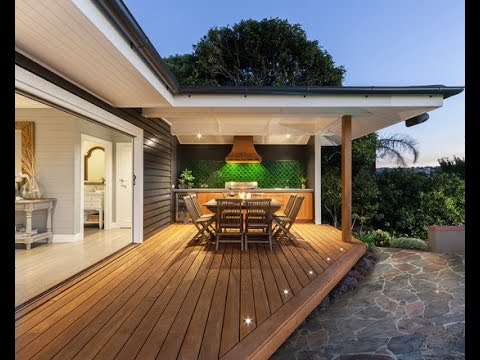 100 Cool Deck Design Ideas