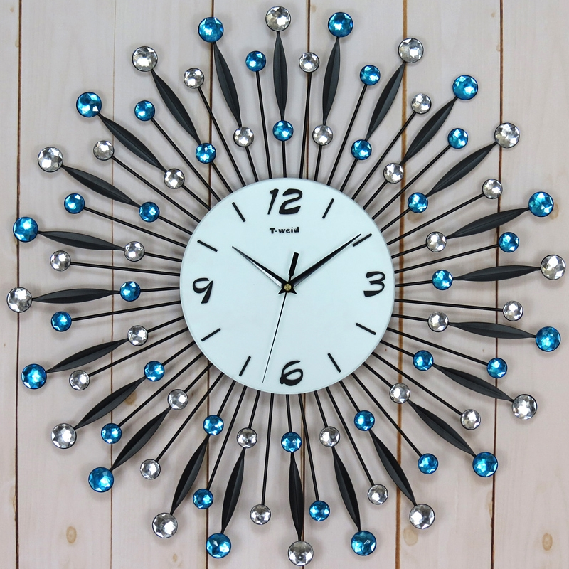 Decorating Large Decorative Wall Clocks Jeffsbakery Basement Decorator  Clocks