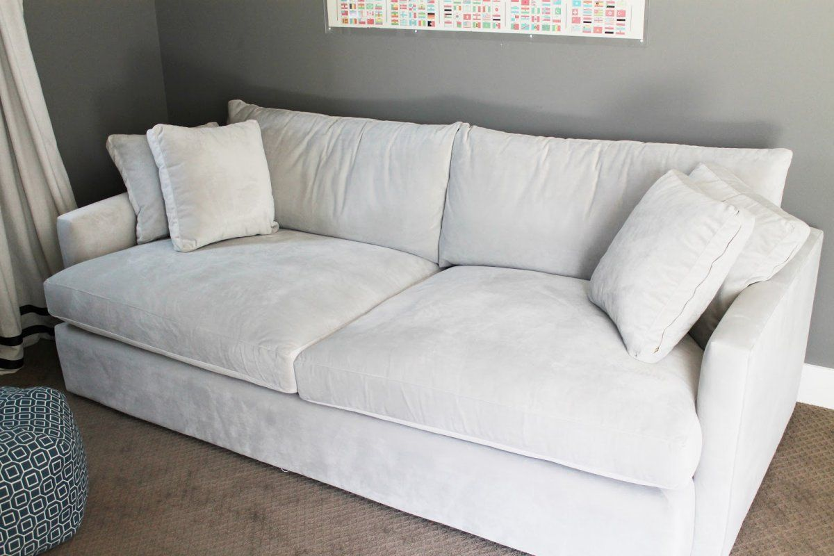 Awesome Extra Deep Seat Sofa 55 In Modern Sofa Inspiration with Extra Deep  Seat Sofa
