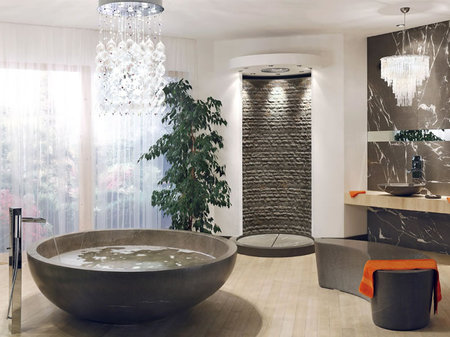 Italian Designer Bathrooms