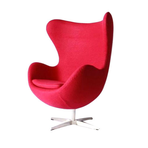 Dark Pink Designer Chair, Rs 48500 /piece, Victory Furniture | ID