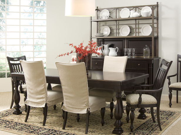 Slip Covers For Dining Room Chairs Enchanting Chair Idea 10