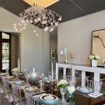 Dining Room Lighting Designs