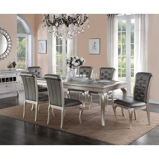 Adele Dining Set | Wayfair