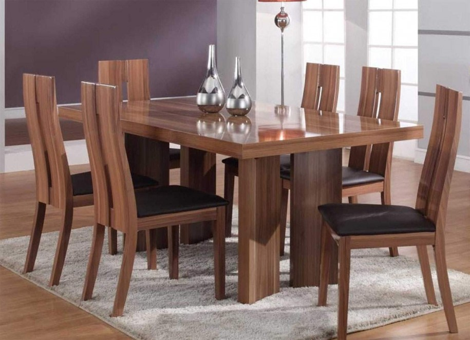 Fascinating Design Of Wooden Dining Table And Chairs Lovely For Wood In Set  Designs 5