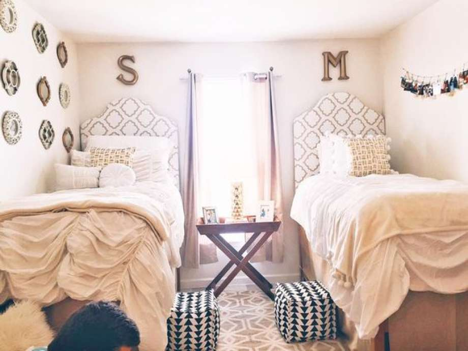 Dorm room ideas, inspirations perfect for the upcoming school year