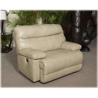 Double wide recliner