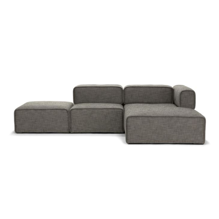 Modern Durable Fabric Modular Sofa Sectional