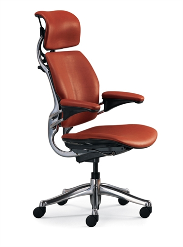 Humanscale Freedom F211 High Back Executive Chairs