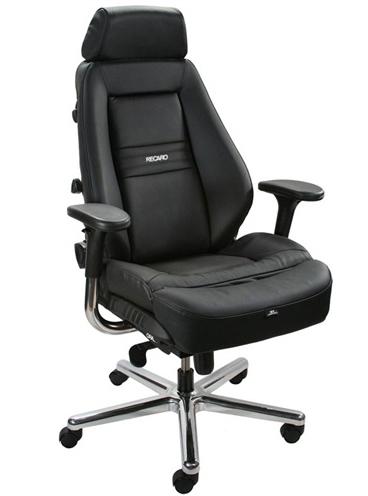 Recaro ADVANTAGE Executive Office Chair
