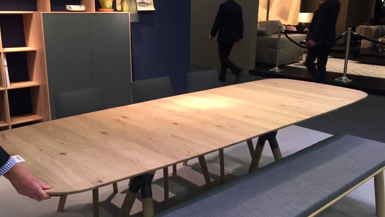 Expandable Dining Table - The Secret To Making Guests Feel Welcome