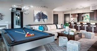 20 Modern Family Room Decorating Ideas For Families of All Ages