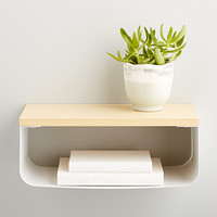 Umbra Bijou Floating Shelf Cubby