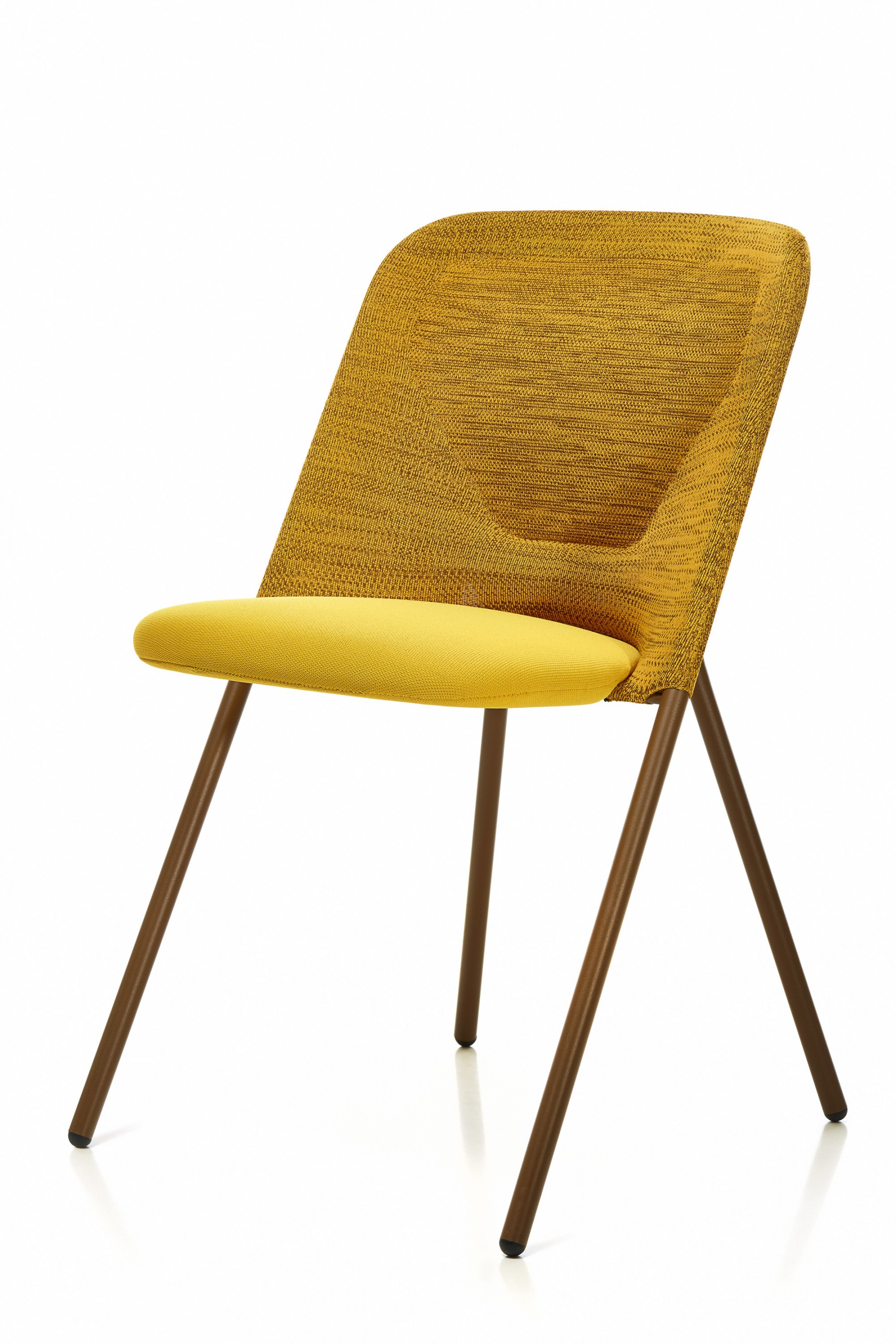 Foldable Dining Chair. 1