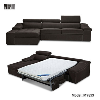 Hotel Sleeper Sofa Bed ,Folding Sofa Bed, Living Room Foldable Sofa Bed
