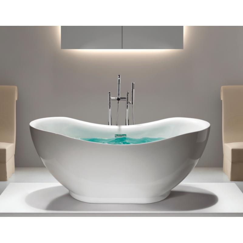Freestanding bath - 1700mmx790mm