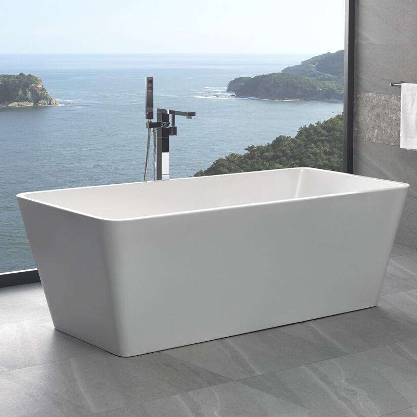 Balmain Freestanding Bath
