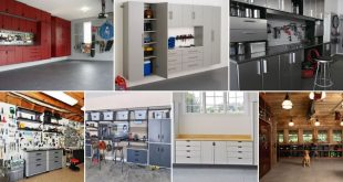 Featured Image - GARAGE STORAGE IDEAS TO CLEAR UP YOUR CLUTTER