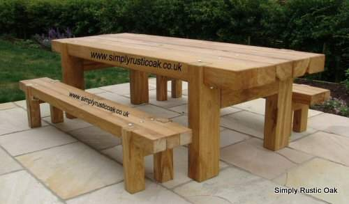 Process of adorning your garden with Modern garden tables u2013 Decorifusta