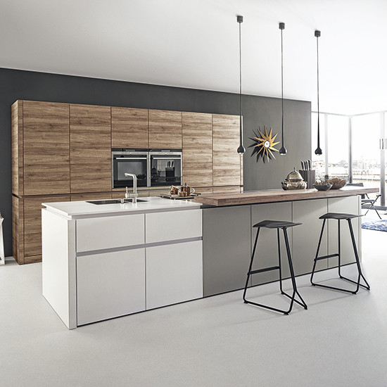 German kitchens to fall in love with u2013 we reveal the best from