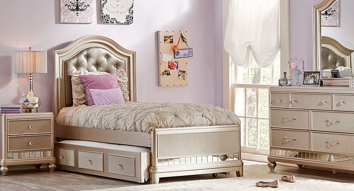 Girls Furniture
