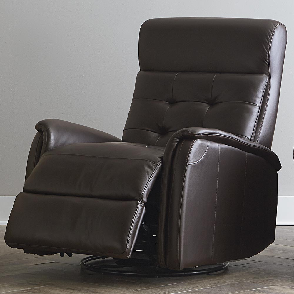 Swivel Glider Recliner; Swivel Glider Recliner