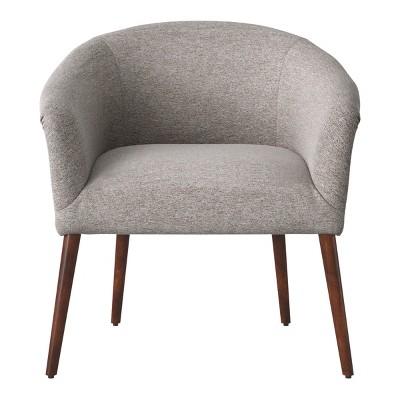 gray chairs
