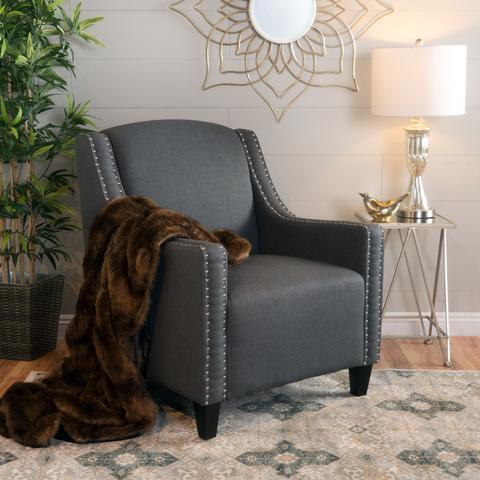 Alton Upholstered Club Chair - NH465992