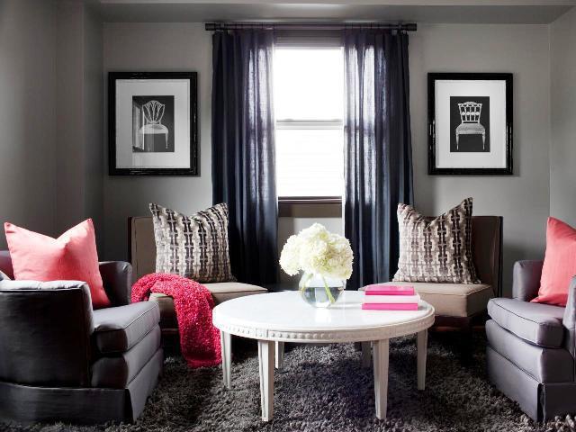 Black And Grey Living Room Decorating Ideas u2014 Ardusat HomesArdusat Homes