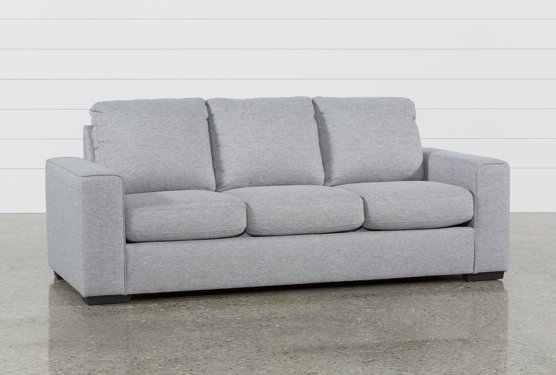 Lucy Grey Sofa (Qty: 1) has been successfully added to your Cart.