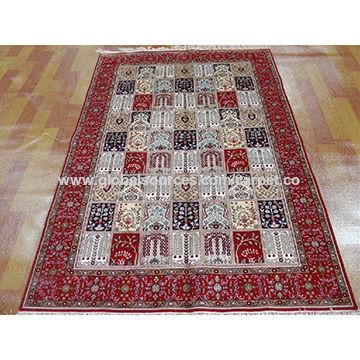 China india carpet;handmade rug;china silk rug