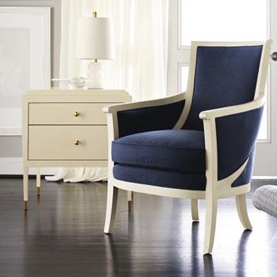 Alexa Hampton Hickory Chair
