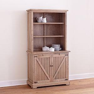 Farmhouse Buffet and Hutch - Dining Room Furniture| Furniture - World Market