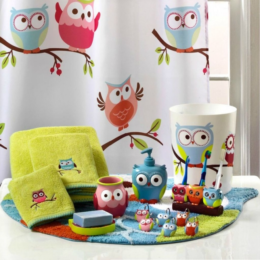Fabulous Kids Bathroom Sets 14 Owl Bathroom Decor Knowing More About  Awesome Bathroom