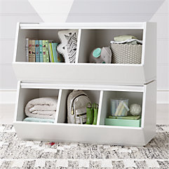Kids Toy Boxes & Storage