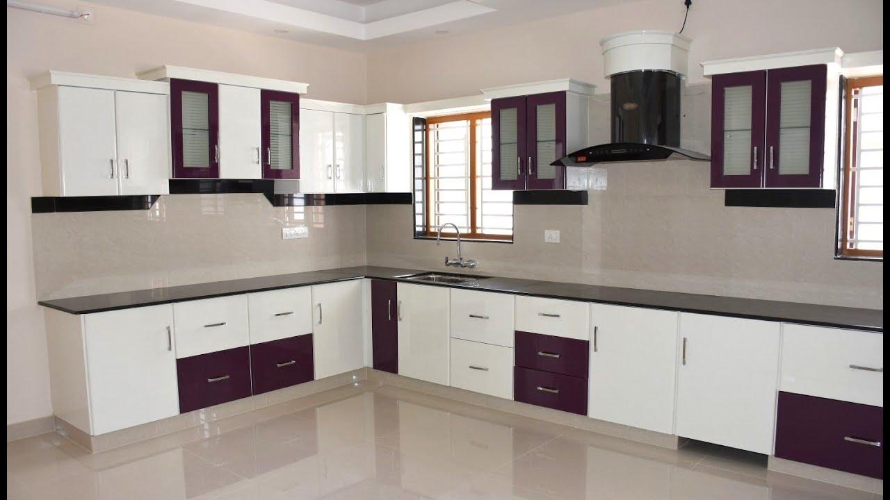 Beautiful kitchen models, Kitchen cupboard designs