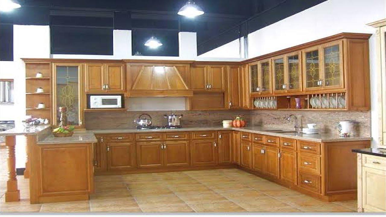 Kitchen Cabinet Design Ideas | Modular Kitchen Design India and Pakistan  2018 | Modern Kitchen