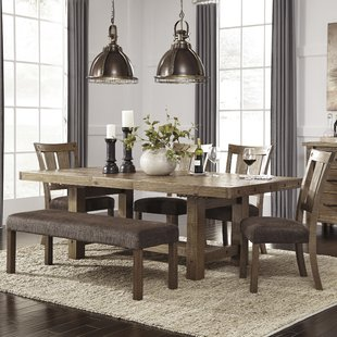 6 Piece Kitchen & Dining Room Sets You'll Love | Wayfair